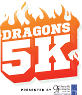 Dragons 5K Presented By Orthopedic Associates of SW Ohio