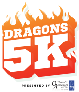 DRAGONS 5K - Presented by Orthopedic Associates of SW Ohio