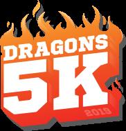 Dragons 5K