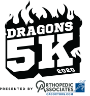Dragons 5K presented by Orthopedic Associates