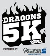 Dragons 5K presented by Orthopedic Associates