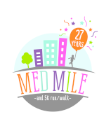 CoxHealth Medical Mile & 5K Walk/Run
