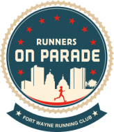 Fort Wayne Running Club presents The 26th Annual Runners on Parade 5k presented by Fort Wayne Orthopedics