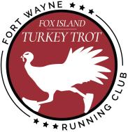 23rd Annual Fox Island Turkey Trot 5K
