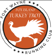 26th Annual Fox Island Turkey Trot 5K