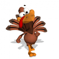 22nd Annual Fort Wayne Running Club Turkey Trot 5k