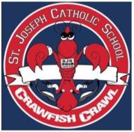 St. Joseph Catholic School Crawfish Crawl 5k & 10k