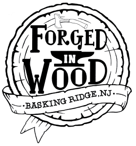 Forged In Wood