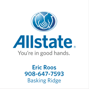 Allstate - Eric Roos