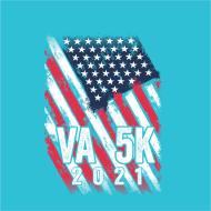 VA 5K VIRTUAL 34th Annual Memorial Run