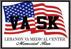 VA 5K VIRTUAL 34th Annual Memorial Run
