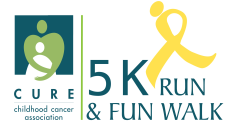 CURE's 10th Annual 5k and Fun Walk presented by The Cornerstone Group of Wells Fargo Advisors
