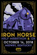 The Iron Horse Half Marathon & 12k