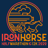 The Iron Horse Half Marathon & 12k