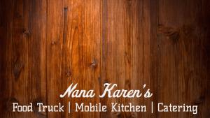 Nana Karen's Food Truck