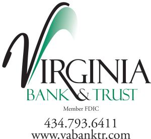 Virginia Bank & Trust