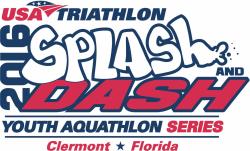 USAT Splash and Dash Youth Aquathlon Series