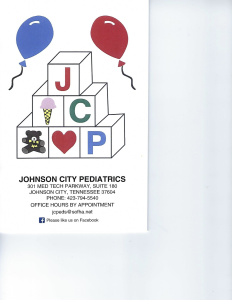 Johnson City Pediatrics