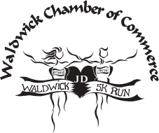 Waldwick Chamber of Commerce 5K Run and 1 Mile Walk