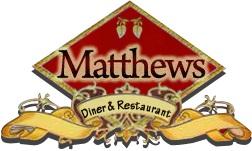 Mathews Diner