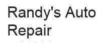 Randy's Auto Repair
