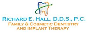 Dr. Richard E. Hall DDS,