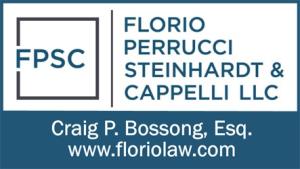 Florio, Perrucci, Steinhardt & Cappelli LLC