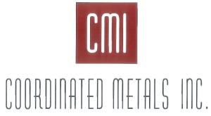 CMI Coordinated Metals Inc.