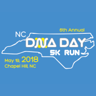 NC DNA Day 5K