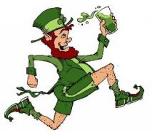 Luck of the Irish 5k Poker Run