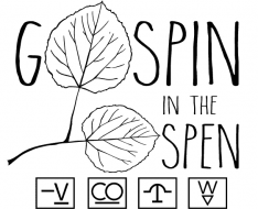 Gaspin in the Aspen