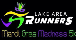 Mardi Gras Madness 5K