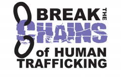 "FWCAT ""Break the Chains"" of Human Trafficking - 5K"
