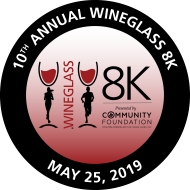 Wineglass 8K - Presented by The Community Foundation