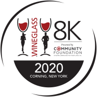 Wineglass Virtual 8K - Presented by The Community Foundation