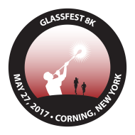Wineglass - GlassFest 8K - Presented by The Community Foundation