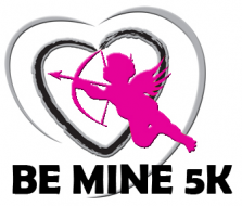 Be Mine 5K Run/Walk - Mount Pleasant, WI