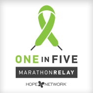 Hope Network One in Five Marathon Relay and Community Walk