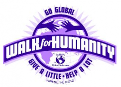 Walk for Humanity