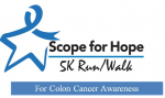 Scope for Hope 5K