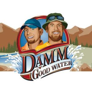 Damm Good Water