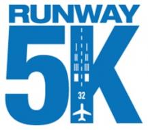 2017 Ithaca Tompkins Regional Airport Runway 5K