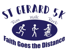 St. Gerard Faith Goes the Distance 5k