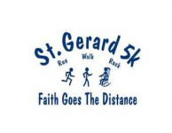 St. Gerard Faith Goes the Distance 5k