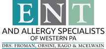 ENT & Allergy Specialists of Western PA