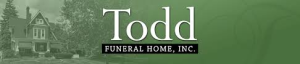 Todd Funeral Home
