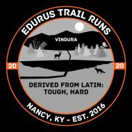 Edurus Trail Runs Logo