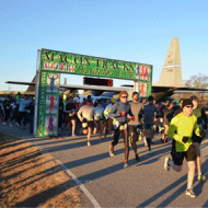 Museum of Aviation Marathon, Half Marathon & 5K