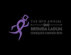 Brenda Ladun Conquer Cancer Run