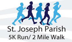Pewamo St. Joseph Run